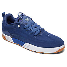 Кеды низкие DC Shoes Legacy 98 Vac Blue/White