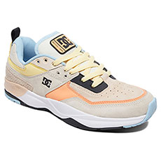 Кроссовки DC Shoes E.tribeka Se Tan