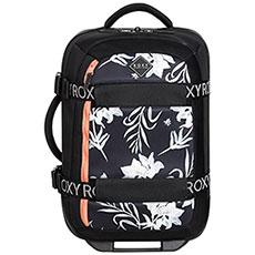 Неопреновый  чемодан ROXY  на колесах Wheelie Neoprene 30L