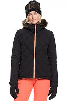Сноубордическая куртка Breeze Roxy