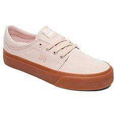 Кеды низкие женские DC Shoes Trase Tx Peach Parfait