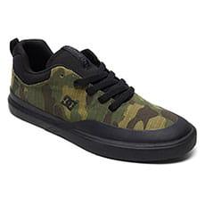 Кеды низкие DC Shoes infinite Tx se Camo
