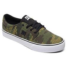 Кеды низкие DC Shoes Trase Tx Se Camo