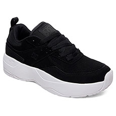 Кроссовки женские DC Shoes E.tribeka Platform Black