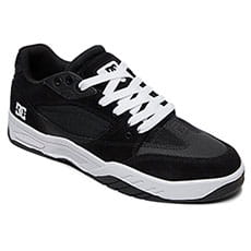 Кроссовки DC Shoes Maswell Black/White