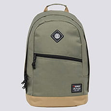 Рюкзак городской Element Camden Bpk Military Green