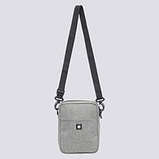 Сумка для документов Element Road Bag Grey Heather
