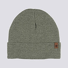 Шапка Element Carrier Ii Beanie Forest Heather