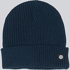 Шапка Element Flow Ii Beanie Eclipse Navy
