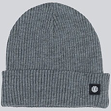 Шапка Element Flow Ii Beanie Grey Heather