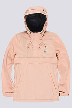 Анорак женский Element Barrow Women Dusty Peach