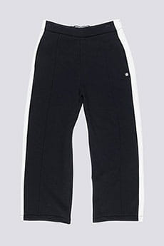 Штаны широкие Element Primo Pant Flint Black