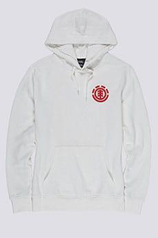 Толстовка кенгуру Element Unison Hood Off White