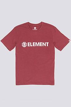 Футболка Element Blazin Port