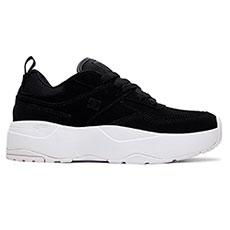 Женские кроссовки E.Tribeka Platform DC Shoes