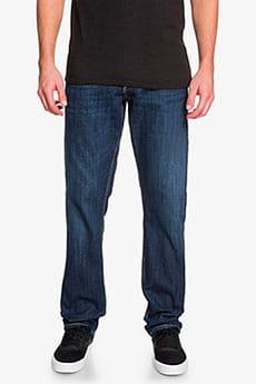 Прямые джинсы Worker Medium Stone DC Shoes