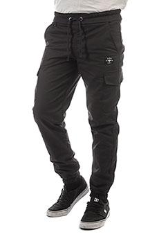 Штаны утепленные M.A.R.K Fleece Joggers Black