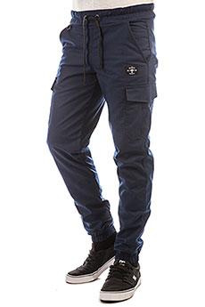 Штаны утепленные M.A.R.K Fleece Joggers Blue