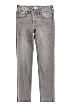 Детские узкие джинсы ROXY Spring Mood