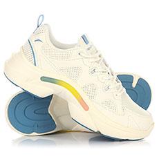 Кроссовки ANTA Повседневная Обувь Белый-11