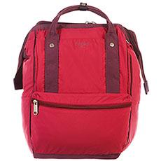 Рюкзак городской Anello AP-H1452 Pink