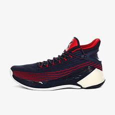 Мужские кроссовки Basketball 81931101-5