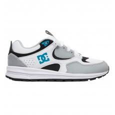 Кроссовки детские DC Shoes Kalis Lite Grey/Blue/White
