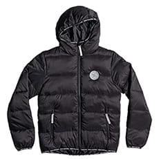 Куртка детская DC Shoes Crewkerne Boy Black