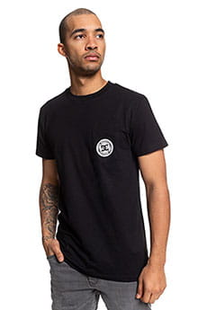 Футболка DC Shoes Basic Pocket Te Black