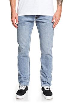 Прямые мужские джинсы Revolver Salt Water Quiksilver