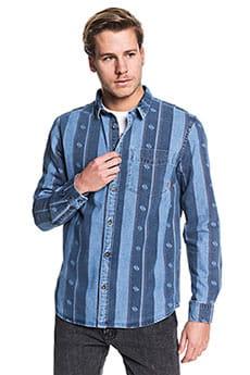 Рубашка QUIKSILVER с длинным рукавом Buffelo Slopes
