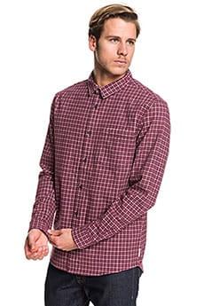 Рубашка в клетку QUIKSILVER Marramundi Andorra Marra Mundi