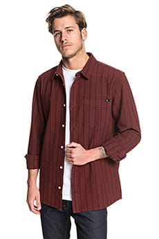 Рубашка QUIKSILVER с длинным рукавом Graceful Wave