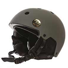 Шлем для сноуборда Sandbox Legend Snow Grey