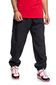 Штаны спортивные DC Shoes Astrak Pant Black