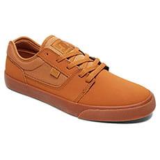 Кеды низкие DC Shoes Tonik Brown/Gum