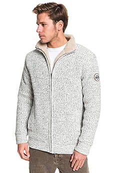 Кардиган QUIKSILVER Boketto Light Grey Heather