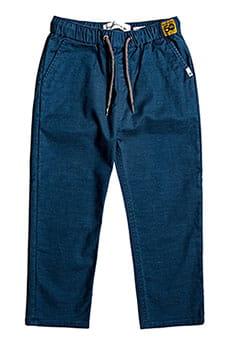 Детские свободные брюки QUIKSILVER Go Tropoo