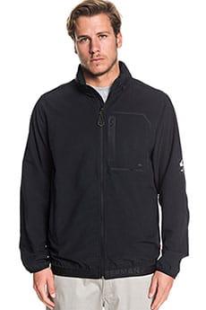 Куртка QUIKSILVER Paddle4jckt Black