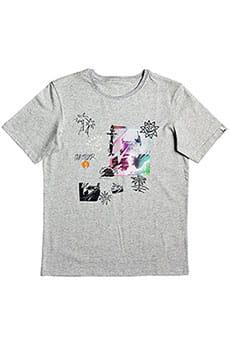 Детская QUIKSILVER футболка Rocky Water