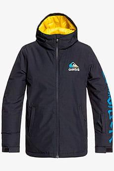Детская сноубордическая куртка QUIKSILVER In The Hood