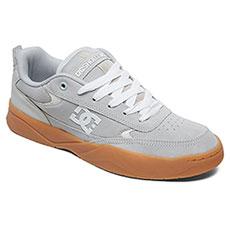 Кеды низкие DC Shoes Penza Grey/Gum
