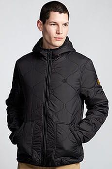 Куртка зимняя Element Albee Flint Black