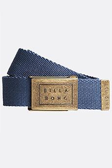 Ремень Billabong Sergeant Belt Dark Blue