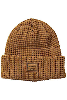 Шапка Billabong Resort Beanie Beeswax