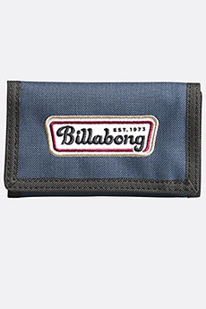 Кошелек Billabong Walled Tri Fold Navy