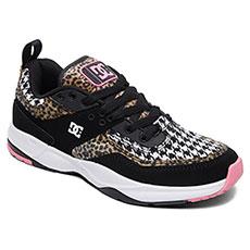 Кроссовки DC Shoes E.tribeka Mlt Multi