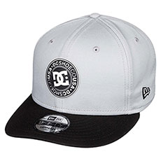 Бейсболка DC SHOES Speed Demon