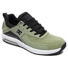 Кроссовки DC Shoes Vandium Oil Green