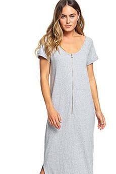 Платье женское Roxy Neptune Dress Heritage Heather 7